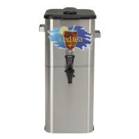 Curtis Tea Dispenser Oval 4 Gallon 21