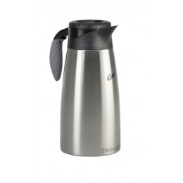 Curtis Thermo Pro Dispenser - 1.9L Pourpot, SS Exterior/Liner 6/CS