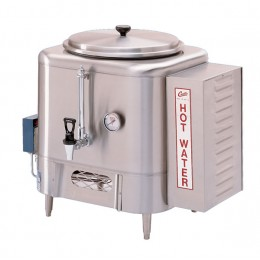 Curtis Water Boiler 14 Gallon Electric w/ Sight Glass Dual Voltage