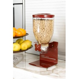 Zevro Indispensable Dispenser Professional Edition - Empire Red