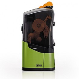 Zumex 04917 Minex Orange Juice Machine Green