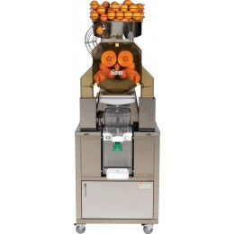 Zumex 05078 Speed Pro Cooler Podium Orange Juice Machine